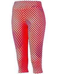 PUMA 51375903 - Malla, para mujer, color coral, talla M