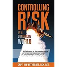 Controlling Risk: Thirty Techniques for Operating Excellence (English Edition)