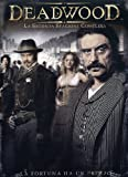 Deadwood Stagione 02