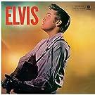 Elvis + 4 Bonus Tracks - 180 Gram [VINYL]