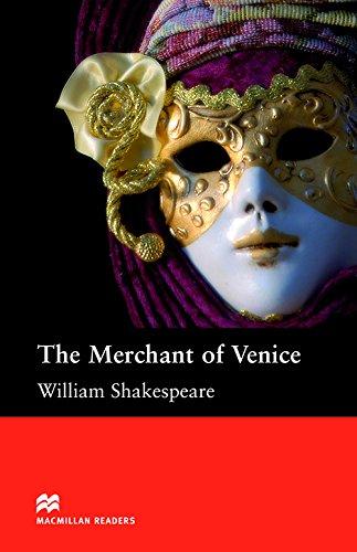 MR (I) The Merchant of Venice (Macmillan Readers 2009) por W. Shakespeare