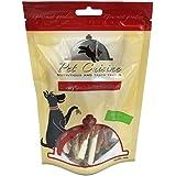 Pet Cuisine Friandise pour chien,Friandises à Mâcher au Canard & Couenne,100g