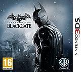 3DS Batman: Arkham Origins Blackgate (PEGI)