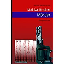 Madrigal für einen Mörder