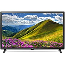 TV LED LG 32LJ510U - 32'/81.28CM - HD 1366x768 - DCI-P3 - AUDIO 10W - 1XUSB - 2X HDMI - VIRTUAL SOUND PLUS - EFICIENCIA ENERGETICA A+