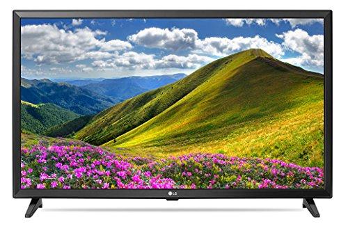 TV LED LG 32LJ510U - 32'/81.28CM - HD 1366x768 - DCI-P3 -...