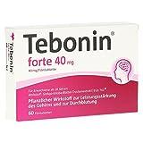 TEBONIN FORTE 40MG 60St Filmtabletten PZN:7314374