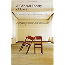 A General Theory of Love (Vintage)