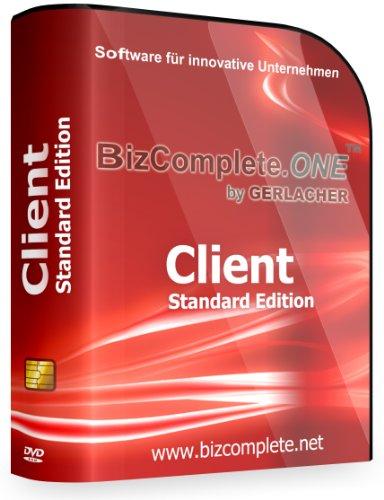 BizComplete.ONE | Client Standard Edition Installations- und Aktivierungsgebühr