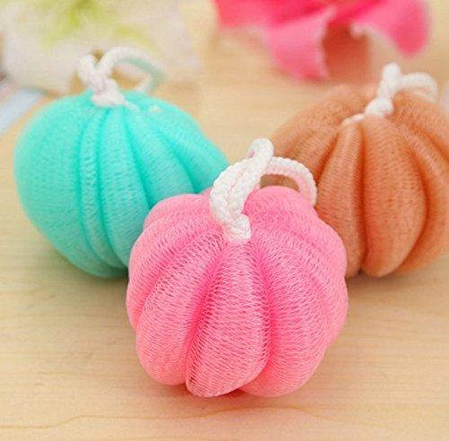bluelover-3-piezas-mini-malla-bao-flor-suave-espuma-bao-limpieza-con-cinturn-lazo-lavado-espumoso-li