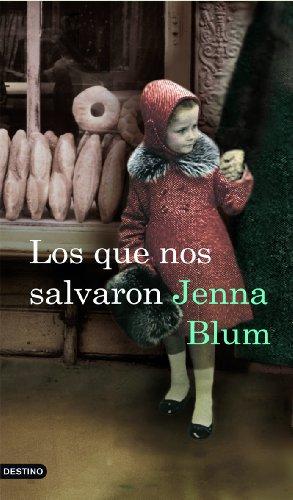 Los que nos salvaron (Áncora & Delfin) por Jenna Blum