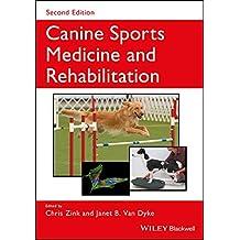Canine Sports Medicine and Rehabilitation (English Edition)