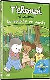 T'choupi et ses amis (interactif) - La balade en forêt
