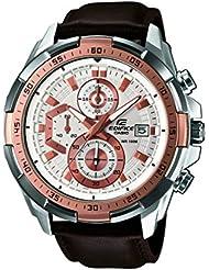 Casio Edifice - Herren -Armbanduhr- EFR-539L-7AVUEF