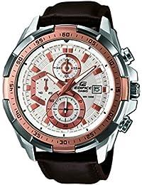 Casio Edifice Herren-Armbanduhr EFR-539L-7AVUEF