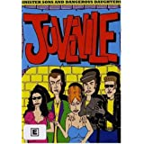 Juvenile - 13 Film Collection (Vol.1) - 3-DVD Set ( Hot Rod Girl / Date Bait / Boy In Court / Boy With A Knife / High School Caesar / The Rebel Set / What About