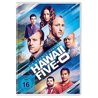 Hawaii Five-0 - Season 9 [6 DVDs]