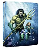 Aquaman Steelbook (Blu-Ray) (Blu Ray)