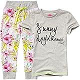 Vingino Wendien Mädchen Pyjama multicolor KGN72401 (XXL-170/176, multicolor)
