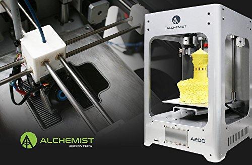 Drucker 3d Alchemist A200 - 2