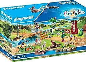 Playmobil Family Fun, vanaf 4 jaar