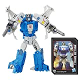 Transformers Generations Titans Return Titan Master Xort and Highbrow Action Figure