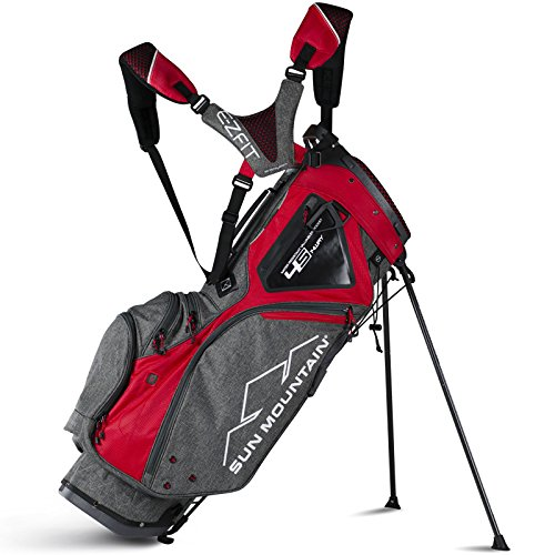 Sun Mountain SUM18FOUR5 Sac de Golf Mixte Adulte,...