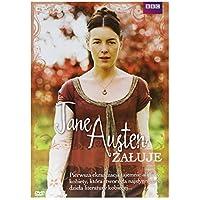 Miss Austen Regrets (2008) [DVD] [Region 2] (English audio) by Samuel Roukin