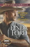 Front cover for the book Winning Over the Wrangler by Linda Ford