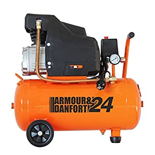 Armour & Danforth tmx2304 - 2018 Kompressor, Schwarz