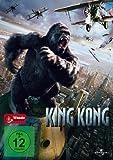King Kong (Einzel-DVD) kostenlos online stream