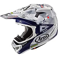 ARAI Cross Casco MX de v de Marina Blue XL