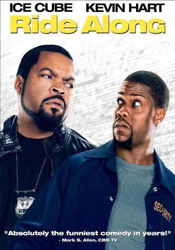 Ride Along by Ice Cube