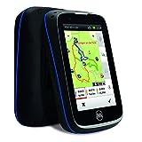 Falk Tiger BLU Fahrrad GPS Navigation, Schwarz/Blau, OneSize Test