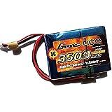 Gens ace B-RX-3500-2S1P batería recargable - Batería/Pila recargable (Polímero de litio, Mando a distancia, Multicolor)