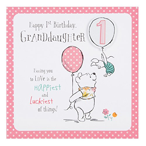 Cute Birthday Cards For Granddaughter Amazon