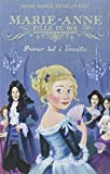Premier bal à Versailles / Anne-Marie Desplat-Duc | Desplat-Duc, Anne-Marie. Auteur