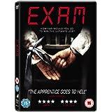 Suchergebnis Auf Amazon De Für Exam Tödliche Prüfung Dvd