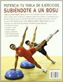 Image de Súbete En el Bosu. Balance Trainer