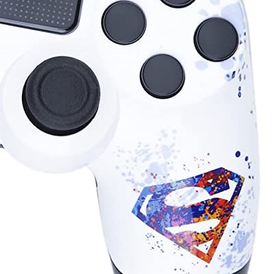 Playstation 4 Custom Controller -The Hero Edition