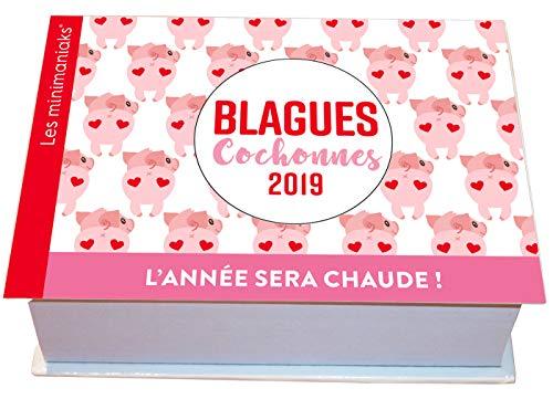 Minimaniak Blagues cochonnes 2019
