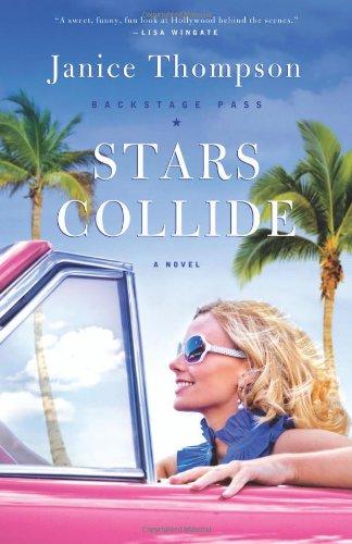 Stars Collide: A Novel (Backstage Pass, Band 1)