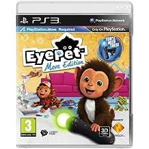 Eyepet: Move Edition [Edizione: Regno Unito]