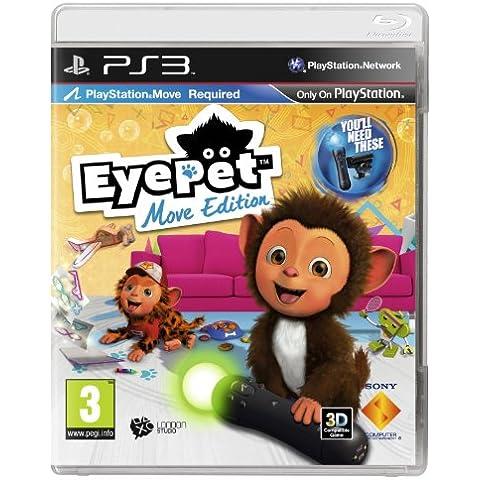 Eyepet: Move Edition [Importación inglesa]