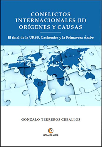 Conflictos Internaciones (II) Orígenes y Causas: El final de la Urss, Cachemira