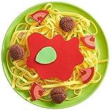 Haba 303492 - Spaghetti Bolognese Küchenspielzeug