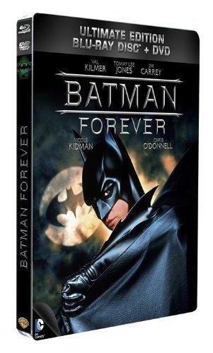 Bild von Batman forever [Blu-ray] [FR Import]