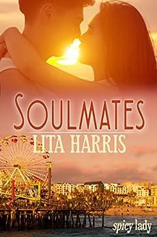 Soulmates: Sam und Daria - eine Cowboy Romance (Bluebonnet-Reihe 4) (German Edition) by [Harris, Lita]