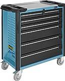 Hazet 179XL-6 Werkzeug, Material-und Montagewagen