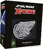 Star Wars: X-Wing 2.Ed. - Landos Millennium Falke • Erweiterungspack DEUTSCH